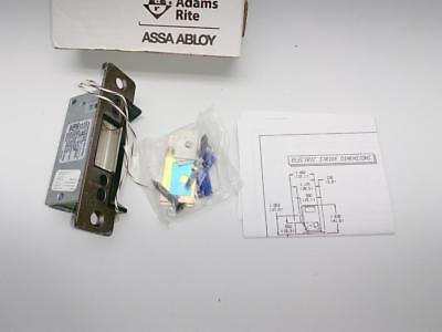Electric Strike 24vdc Fail Safe Secure Adams Rite 7100-515