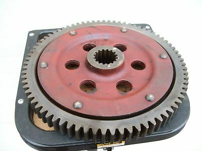 International Farmall 200 Tractor Final Drive Gear