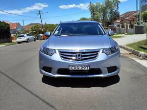 2012 Honda Accord Sedan, no accident no finance full service Burwood Burwood Area Preview