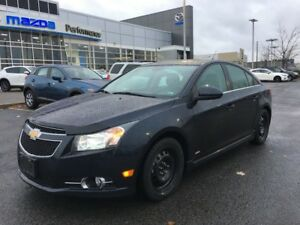 2014 Chevrolet Cruze RS RS W/ TRIFECTA