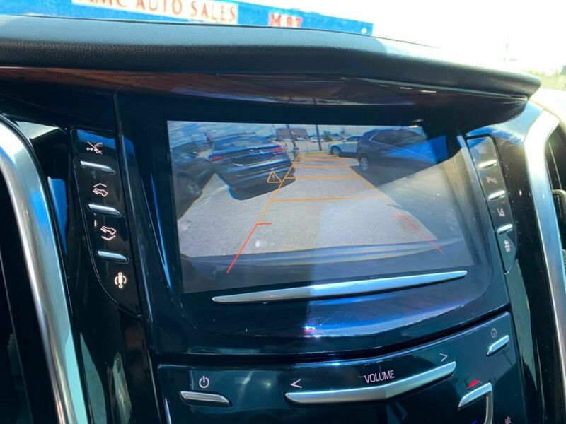 Image 19 Voiture American used Cadillac Escalade 2015