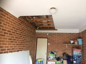 Gyprock , plastering and painting Guildford Parramatta Area Preview