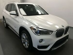 2018 BMW X1 xDrive28i 5 PASSENGER, HEATED SEATS, PUSH BUTTON...