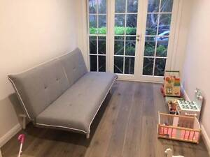 Freedom Sofa Bed - near new Mosman Mosman Area Preview
