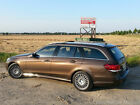 Mercedes E-Klasse W212 350 BlueTEC Test