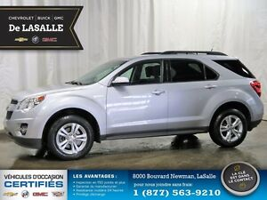 2011 Chevrolet Equinox LT 1LT TA  // FOG // BLUETOOTH // CRUISE.
