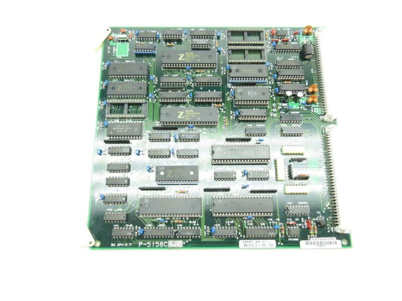 Ishida P-5156C Pcb Circuit Board
