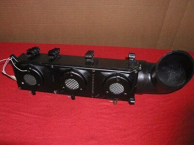 Yamaha Exciter Wave Venture Raider Waveraider 1100 Cover Air Box Flame Arrestor