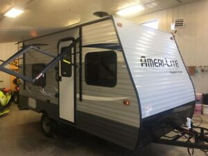 Buy or Sell Used and New RVs, Campers & Trailers in Manitoba
