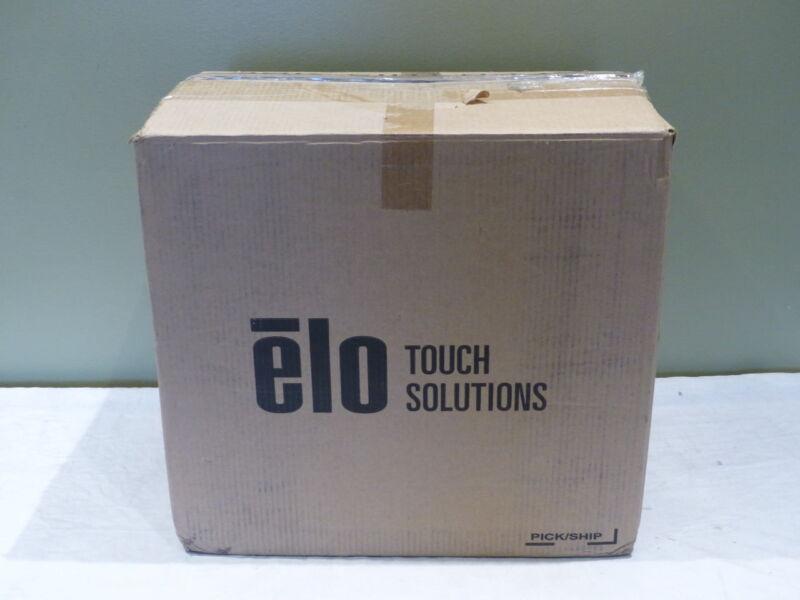 """ELO TOUCHSYSTEM E359052 X2 POS TERMINAL MONITOR: 17"""" INTEL 2.42GHZ 4GB 320GB HDD"""