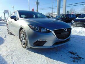 2015 Mazda Mazda3 GX / SPORT