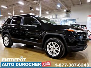 2014 Jeep Cherokee NORTH - 4X4 - AUTOMATIQUE - AIR CLIMATISÉ