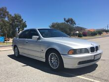 BARGAIN! LOW KM. 2001 BMW 530i AUTOMATIC. Facelift Noranda Bayswater Area Preview