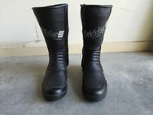 DRIRIDER NORDIC MOTORCYCLE BOOTS Forest Lake Brisbane South West Preview