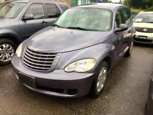 2007 Chrysler PT Cruiser AUTO & AIR