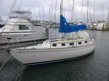 Sailing Yacht ss34 Kwinana Town Centre Kwinana Area Preview