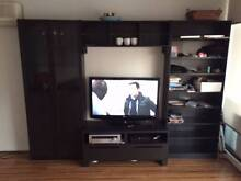Ikea Besta full TV unit South Melbourne Port Phillip Preview