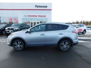2016 Toyota RAV4 AWD  LE Heated Seats