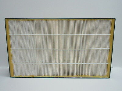 Voe11703980 Cabin Air Filter Fits For Volvo Excavator Ec55b