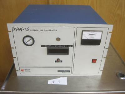 Thermo Environmental 145 Flow Permeation Calibrator Analyzer 30 Day Guarantee 3