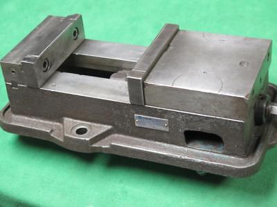 Precision Yuasa Intl 550-503 Accu-lock 6 Milling Machine Vise Clamping Handle