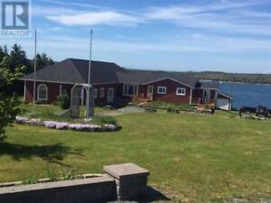 660 Little Liscomb Road Little Liscomb, Nova Scotia