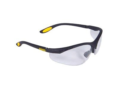 DIY - MRO - De Walt DPG58-9D - Pro Eye Protectors - FREE POST