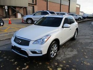 2016 Infiniti QX50 ~LOW MILEAGE~EXTRA CLEAN~LEATHER