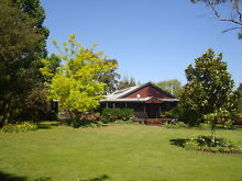Cedar cottage on two acres in beautiful Comboyne Comboyne Port Macquarie City Preview