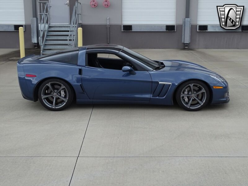Image 9 Voiture American used Chevrolet Corvette 2011