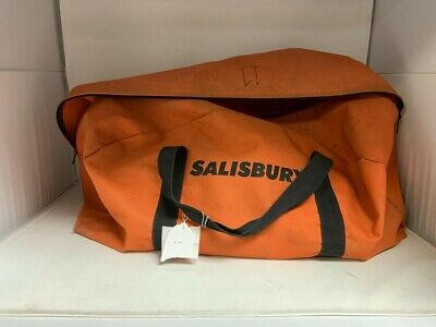 Salisbury 11cal Electrician Xl Pro-wear Glovesjump Suit Jacket Helmet Bag