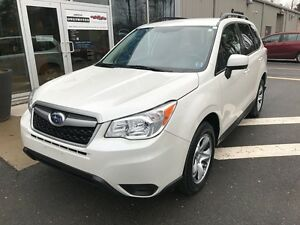 2015 Subaru Forester FORESTER 2.5X