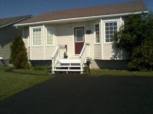 House rental
