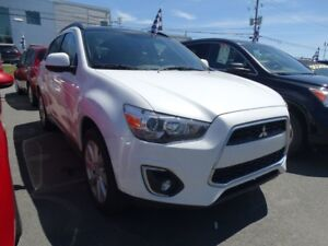 2013 Mitsubishi RVR GT/4X4/AWCTOIT PANORAMIQUE/PUSH START/BLUETO