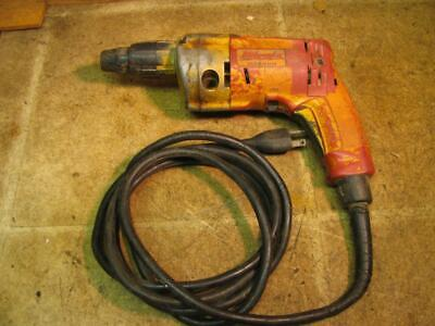 Milwaukee 6749-1 14 Magnum Screwshooter Drywall Screw Gun