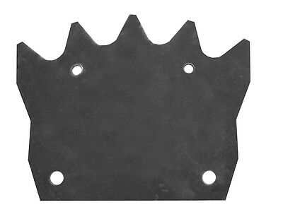 Manure Spreader Paddle For Main Beater New Holland 190 195 791 Or 795