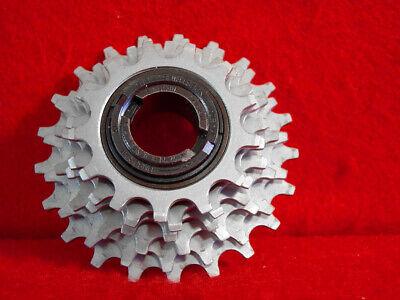 w//Brown Finish New-Old-Stock Suntour Perfect 6-Speed Freewheel 14x34