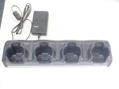 4 Bay Terminal charger CK30/31