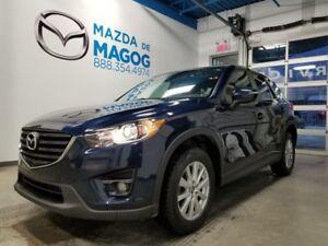 2016 Mazda CX-5 GS AWD GPS DEMARREUR A DISTANCE