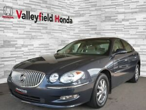 2009 Buick Allure CX MAGS CRUISE 3.8L V6