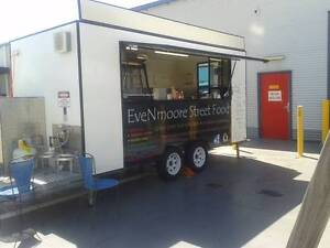 Complete mobile food catering business for sale including Transit Kallangur Pine Rivers Area Preview
