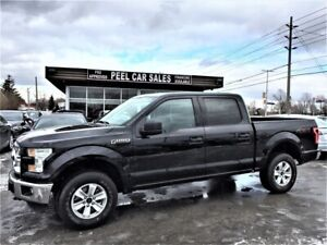 2016 Ford F-150 XLT|REARVIEW|CLEANCARPROOF|SUPERCREW|