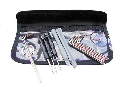Apple Mac laptop computer Tool kit 15 pc for mini, imac, air, pro for sale  Shipping to South Africa
