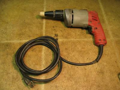 Milwaukee 6750-1 Drywall Screw Shooter