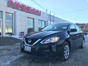 2016 Nissan Sentra S FIRST TIME BUYER'S DREAM!
