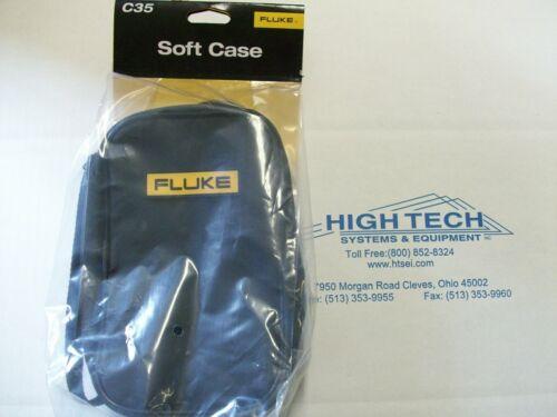 Fluke C35 Soft Carrying Case NEW