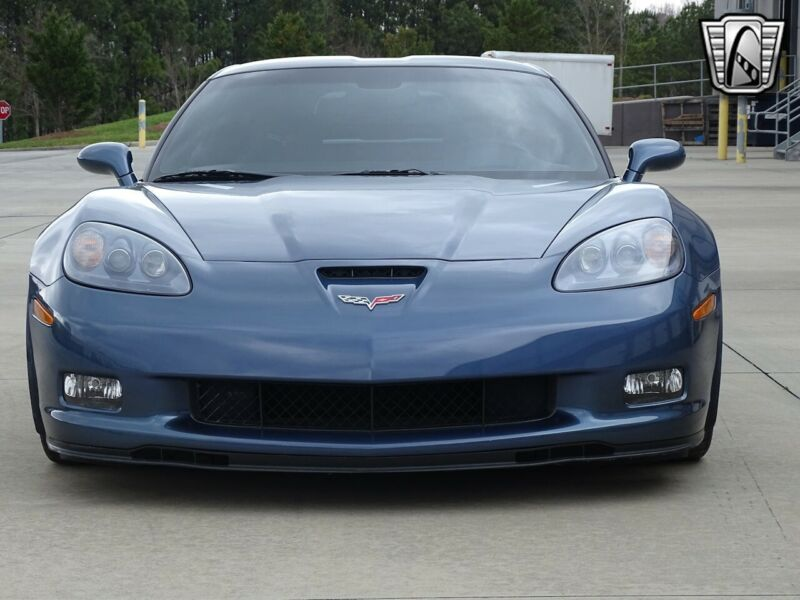 Image 4 Voiture American used Chevrolet Corvette 2011