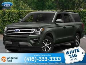 2019 Ford Expedition PLATIN
