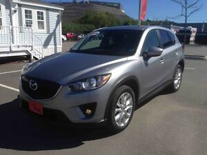 2014 Mazda CX-5 GT w/TECH..$199 B/W..NEW TIRES..LOADED!! GT w/TE