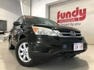 2010 Honda CR-V LX NO ACCIDENT